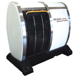 酸素カプセル シグマOVAL